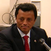 Marc Ravalomanana. Photo: US State Dept